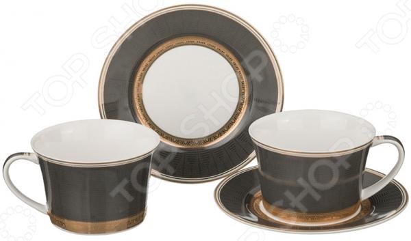 Кофейная пара Lefard 760-400