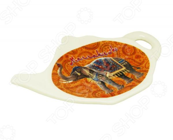 Подставка для чайных пакетиков Gift'n'Home Marrakesh