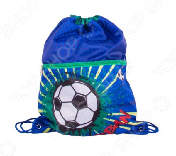 Мешок для обуви Gulliver «Футбол»
