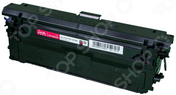 Картридж Sakura для HP Color LaserJet Enterprise M553n/553X/553dn HP Color LaserJet Enterprise M552dn картридж hp 656x cf460x для hp color laserjet enterprise m652dn m652n m653dn m653x черный
