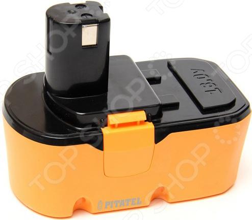Батарея аккумуляторная Pitatel TSB-151-RYO18A-15C батарея аккумуляторная pitatel tsb 167 ski14a 15c