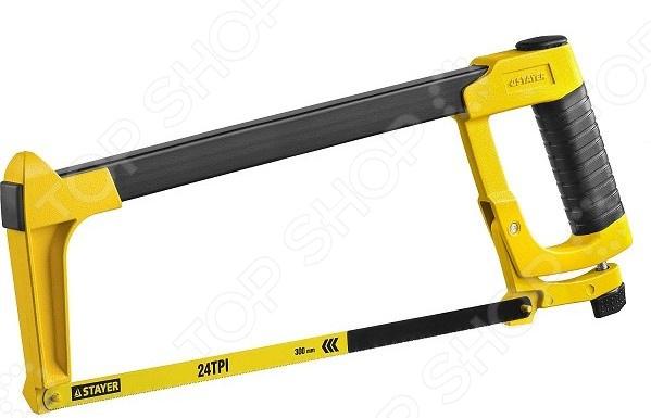 Ножовка по металлу Stayer PRO-Cut RX500 1579_z02