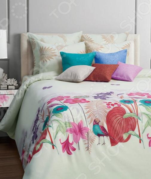 Комплект постельного белья Mona Liza Malta постельное белье mona liza комплект постельного белья