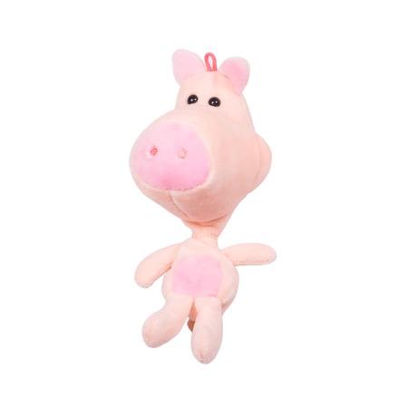 Купить Мягкая игрушка Button Blue «Подвеска - Свинка»