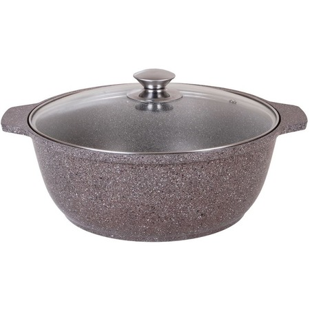 Купить Жаровня Kukmara «Мраморная» 1729752