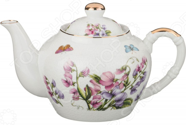 Чайник заварочный Lefard 69-1999