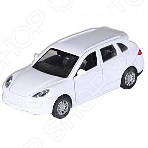 Модель автомобиля 1:32 инерционная Yako «Драйв» Collection 1724555. В ассортименте