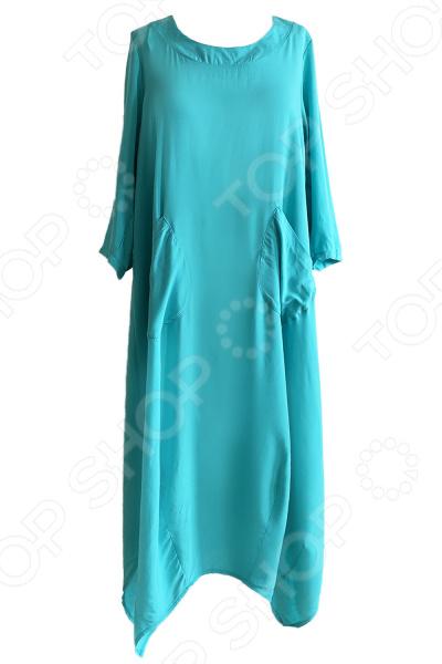 Платье «Свободная красота»