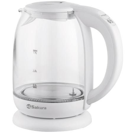 Купить Чайник Sakura SA-2718D