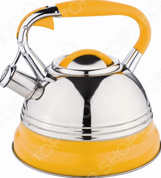 Чайник со свистком Bohmann BH-9921