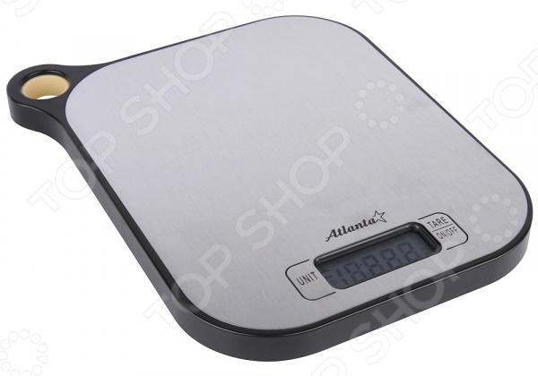 Весы кухонные Atlanta ATH-6208