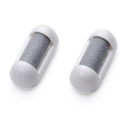 Купить Сменные насадки для пяток к Эксперту для кожи Wellneo 5 в 1: 2 шт.