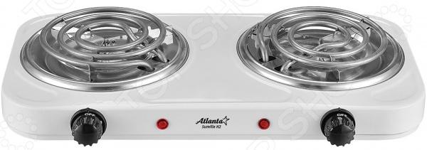 Плита настольная Atlanta ATH-1727