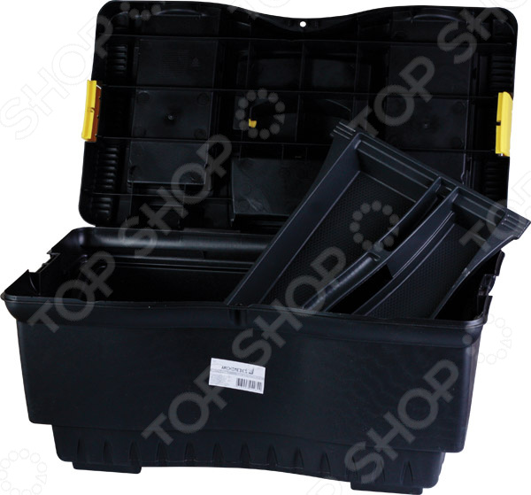 Ящик для инструмента Archimedes 94284 ящик для инструмента archimedes 94275