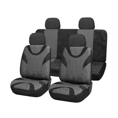 Купить Набор чехлов для сидений SKYWAY Drive SW-121029/S01301008