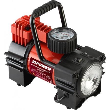 Купить Компрессор автомобильный Zipower PM 6507