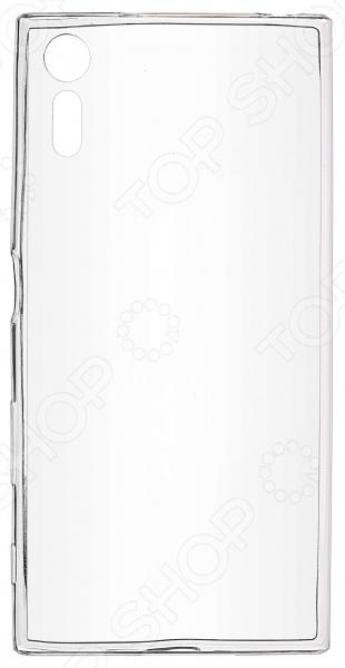 Чехол защитный skinBOX Sony Xperia XZ