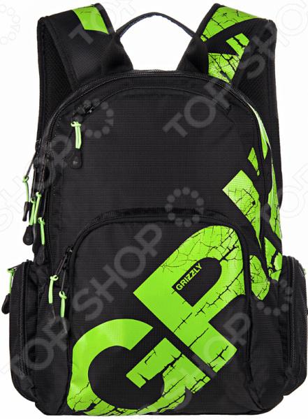 Рюкзак молодежный Grizzly RU-423-1