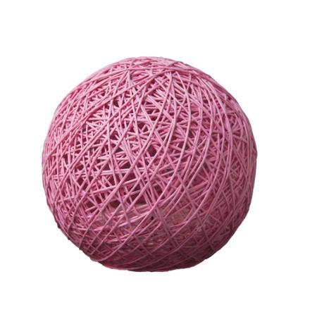 Купить Ночник Creative Rattan Ball Lamp