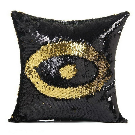 Купить Подушка декоративная Bradex «Русалка черная»