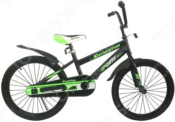 Велосипед детский Navigator Sports 20