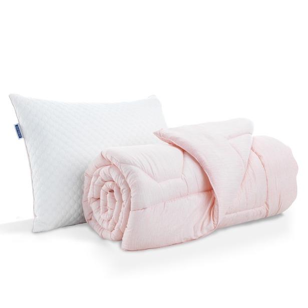 Комплект: подушка и одеяло Dormeo «Вдохновение»