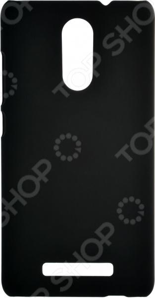 Чехол защитный skinBOX 4People для Xiaomi Redmi Note 3