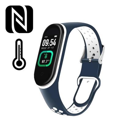 Купить Фитнес-часы «Контроль температуры»