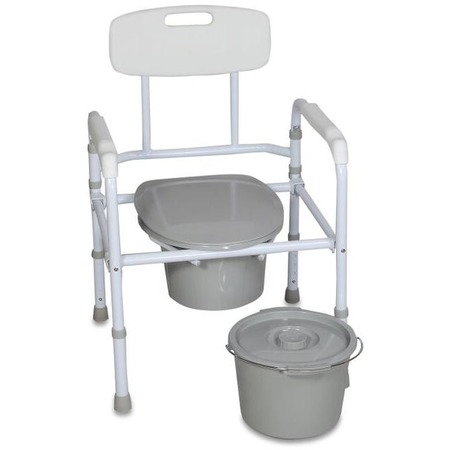 Купить Кресло-туалет Amrus Enterprises AMCB6806