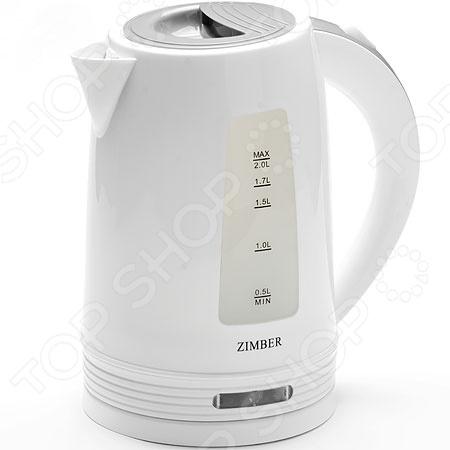 Чайник Zimber ZM-11108