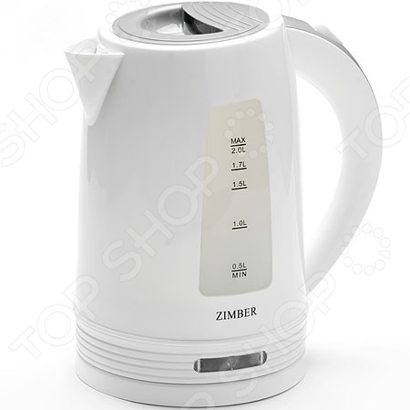 Чайник Zimber ZM-11108 чайник zimber zm 11032