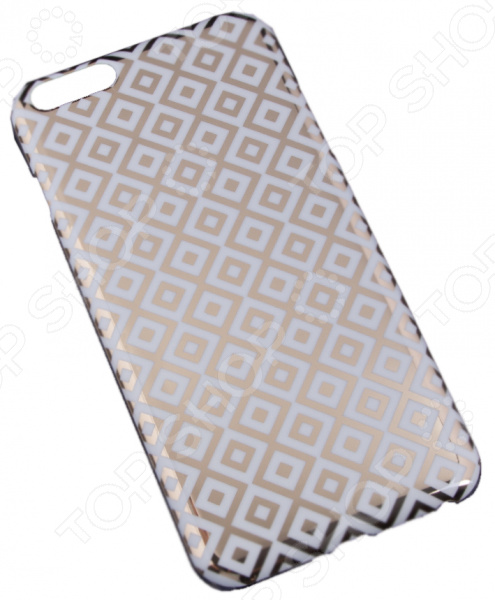 Чехол для iPhone 6/6S Plus Macuus «Клетка мелкая»