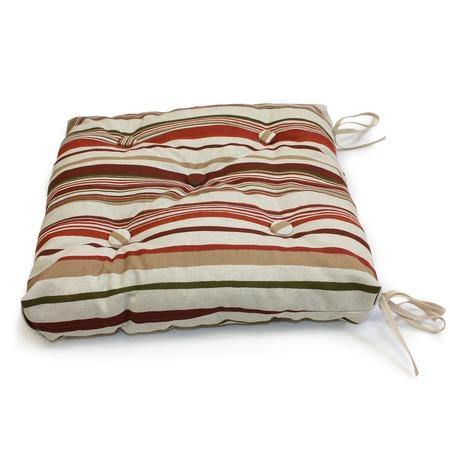 Купить Подушка на стул Kauffort Campina Raya
