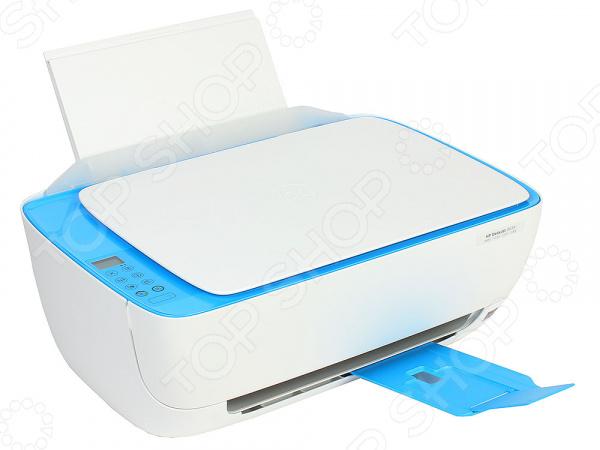 Многофункциональное устройство HP Deskjet 3639