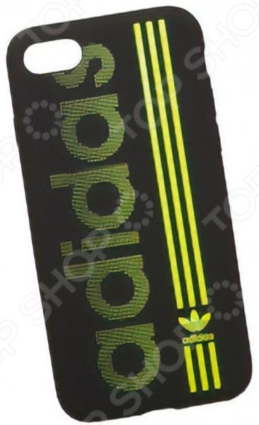 Чехол для телефона для iPhone 8/7 Cococ. Adidas чехол для apple iphone 8 7 silicone case white