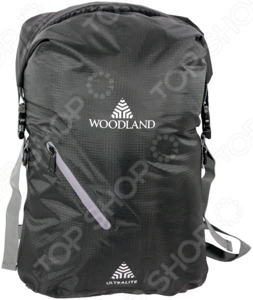 Рюкзак водонепроницаемый WoodLand Ultralite 25 1