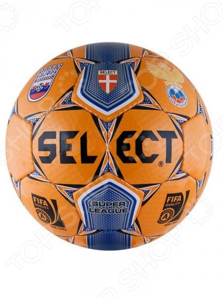 ��� ���������� Select Super League ���� ��� FIFA