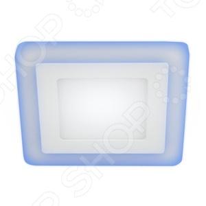 Светильник настенный светодиодный Эра LED 4-9 BL