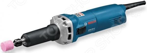 Гравер электрический Bosch GGS 28 LC цена
