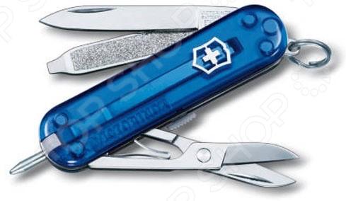 Нож перочинный Victorinox Classic Signature 0.6225.T2