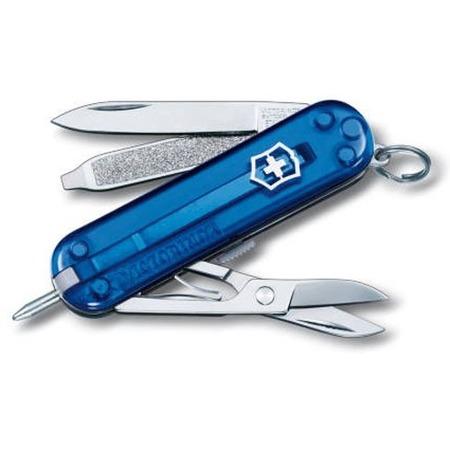 Купить Нож перочинный Victorinox Classic Signature 0.6225.T2