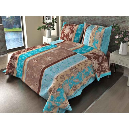 Купить Комплект постельного белья Диана «Ажур». 1,5-спальный
