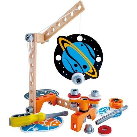 Купить Игровой набор Hape «Научная Лаборатория»