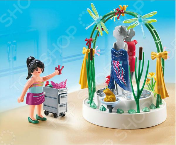 Конструктор игровой Playmobil 5489 «Витрина» playmobil игровой набор королева лунного света с жеребенком пегаса