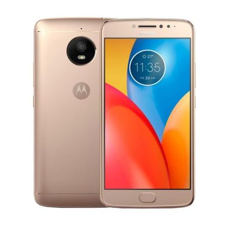 Купить Смартфон Motorola Moto E Plus 16Gb