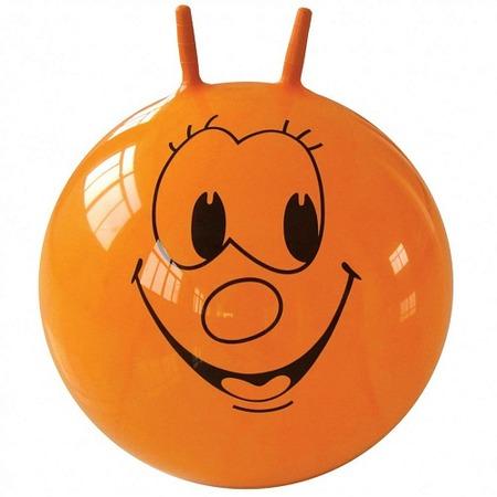 Купить Мяч-попрыгун Larsen «Улыбка» GSJ-5
