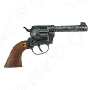 Пистолет игрушечный Schrodel Magnum antique все цены
