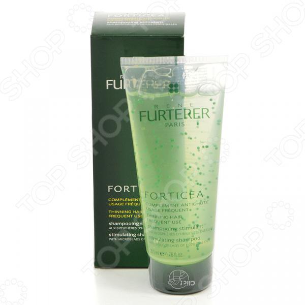 Шампунь фортисия от выпадения волос Rene Furterer rene furterer шампунь фортисия