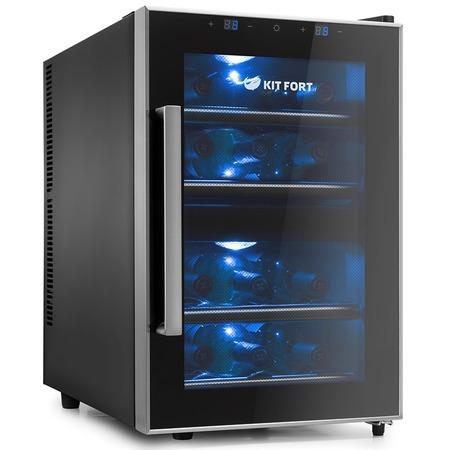 Купить Холодильник винный KITFORT КТ-2405