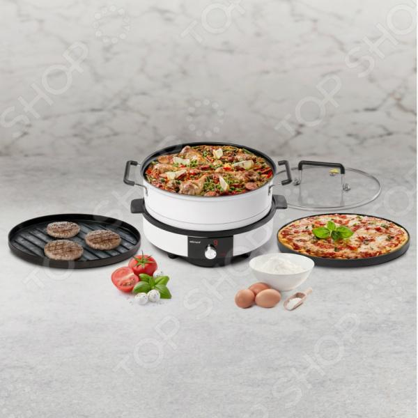 Кухонная система Delimano 4 в 1